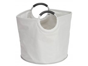 Taška na špinavé prádlo, nákupy STONE - velikost L, 2v1