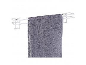 Věšák na ručníky CLASSIC PLUS, WENKO