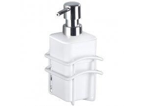 Dávkovač na mýdlo CLASSIC PLUS - 300 ml, WENKO
