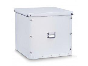 Box pro skladování WHITE, ZELLER