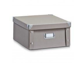 Box pro skladování TAUPE, ZELLER