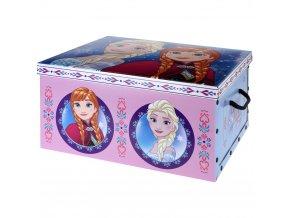 Kontejner na hračky  PRINCESS Storagesolutions