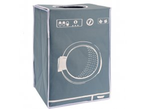 Nádoba na prádlo WASHING MACHINE, 70 l Emako