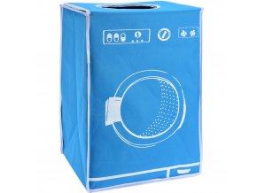 Nádoba na prádlo WASHING MACHINE, 70 l