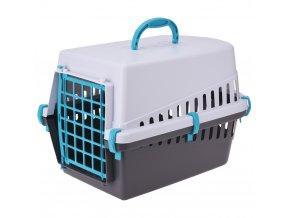 Cestovní taška na psa, kočku - transportér