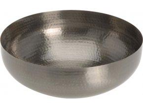 Mísa na ovoce - nerezová ocel, Ø 26 cm Emako