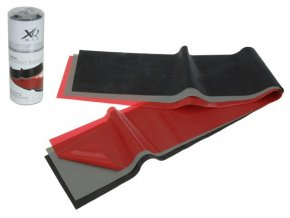 Cvičební pásy na aerobik – 3 kusy v sadě XQ MAX