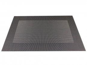 Ochranná podložka , dekorační podložka na stůl, 45x30 cm EH Excellent Houseware