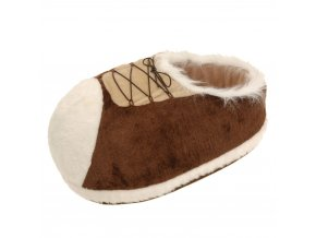 Pelíšek pro psa, kočku - Šněrovaná bota