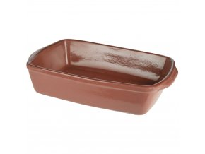 Keramické nádobí žáruvzdorné pro zapékání - 3,5 l EH Excellent Houseware