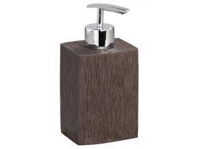 Dávkovač na mýdlo  RECIFE BROWN, WENKO