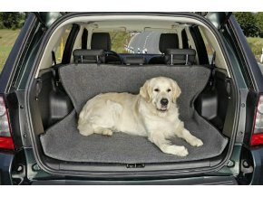 Multifunkční ochranná podložka do automobilu, WENKO
