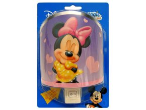 Lampička Disney myška Miki (Mickey) Disney