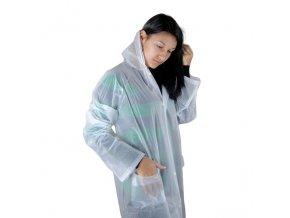 Pláštěnka s kapucí Emako