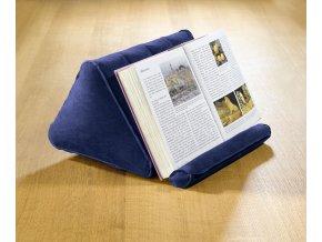 Nafukovací stojan pod tablet, notebook, knihu, WENKO