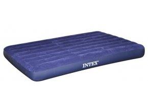 Nafukovací matrace pro dvě osoby Intex Classic, 191x137 cm