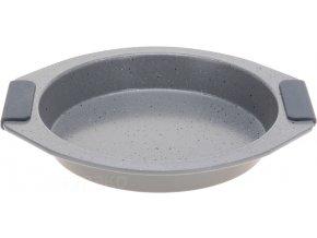 Kulatá forma na pečení - kovová s keramickým povlakem EH Excellent Houseware