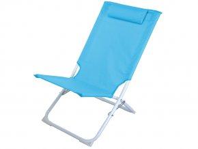Skládací plážová židle PRO BEACH Emako