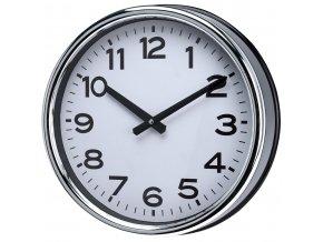 Klasické nástěnné hodiny SEGNALE,ručičkové,Ø 32 cm