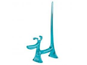 Stojan na drobnosti WOW - barva modrá, KOZIOL