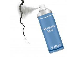 Těsnicí sprej pro všechny povrchy, voděodolný - 400 ml, WENKO