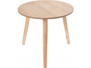 Taburet - stolek na čtyřech nožkách