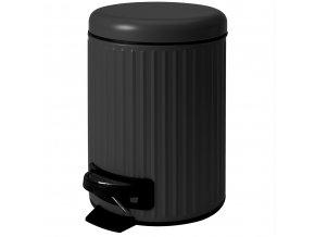 Koš na odpadky, koupelnový koš, 3 l