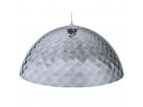 Stropní svítidlo STELLA, velikost XL - šedá barva, KOZIOL