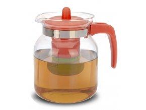 Džbánek na čaj CONFETTI, 1,5 l
