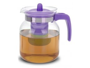 Džbánek na čaj CONFETTI, 1,5 l EH Excellent Houseware