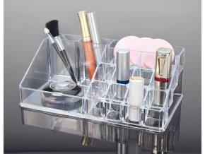 Organizér - BOX na kosmetiku 22x12 cm Eleganza