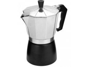 Hliníkový kávovar na překapávanou kávu ESPRESSO