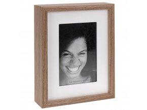 Rámeček na fotografie PASSE PARTOUT - 10 x 15 cm Emako