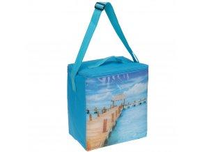 Turistická termotaška COOLER BAG – 18l Emako