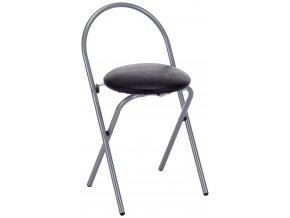 WENKO, Stolek koupelnový SECURA, rozkládací židle