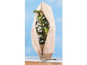 Agrotextilie pro zimní ochranu rostlin, WENKO