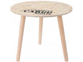 Příležitostný stolek CARGO - Ø 40 cm