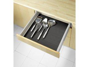 Protiskluzová podložka pro skříňky a zásuvky, 150 x 50 cm, WENKO