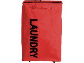 Koš na špinavé prádlo LAUNDRY - kontejner 80 l