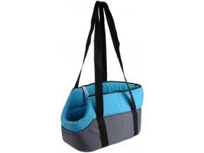 Cestovní taška na psa, kočku - transportér Emako
