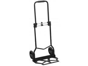 Skládací ruční vozík - rudlík Emako