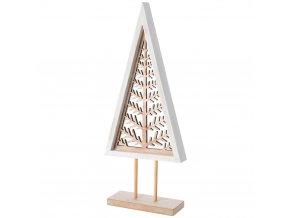 Emako Dekorativní figurka: vánoční stromek