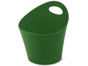 Organizér POTTICHELLI velikost M - tmavě zelená, KOZIOL