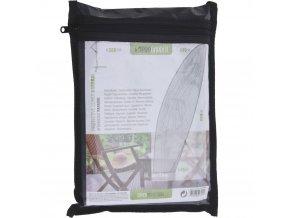 Držák na zahradní deštník, sušáku na prádlo  220 x 45 x 25 cm
