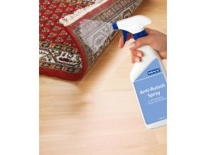Protiskluzový sprej na koberce, rohožky - 500ml, WENKO