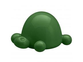 Otvírák šroubovacích uzávěrů ARNOLD - barva zelená, KOZIOL