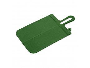 Prkénko na krájení SNAP L - zelená barva, KOZIOL