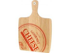 Krájecí prkénko pro podávání sýrů a občerstvení  EH Excellent Houseware