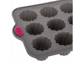 Silikonová forma – umožňuje přípravu originálních a chutných pralinek