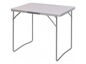 Turistický stolek, skládací kempingový stůl se hodí během každého výletu a pikniku